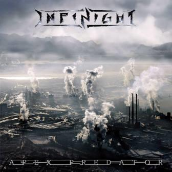 Infight - Apex Predator