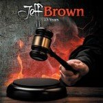Jeff Brown – 23 Years