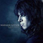 MARYANN COTTON – INTO ETERNITY