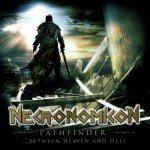 Necronomicon – Pathfinder…Between Heaven And Hell