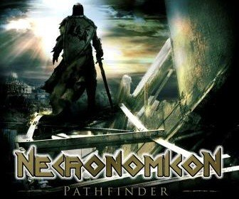 Necronomicon - Pathfinder...Between Heaven And Hell