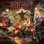 Reverence – Gods Of War