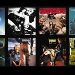 SCORPIONS – 50th Anniversary Deluxe Editions