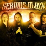 SERIOUS BLACK – INTERVIEW MIT GITARRIST DOMINIK SEBASTIAN