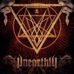 Unearthly – Unearthly