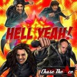 Chase The Ace – Hell Yeah!