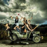 The Gloria Story – Greetings From The Electric Wasteland