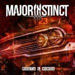 Major Instinct – Roots & Wings