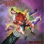 Murder Spree – Time To Rise Up