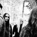 """SECRETS OF THE MOON –  ERSTES ONLINE INTERVIEW im DEUTSCHSPRACHIGEN RAUM ZUM NEUEN ALBUM """"SUN"""""""