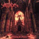 Sabiendas – Column Of Skulls