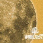 Vinnie Jonez Band – Supernothing