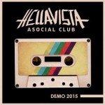 Hellavista – Asocial Club