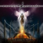 Psyco Drama – From Ashes To Wings