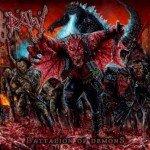 RAW – Battalion Of Demons