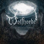Wolfhorde – Towards The Gate Of North
