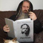 MASTER – Interview mit Mastermind PAUL SPECKMANN