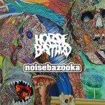 Horsebastard/Noisebazooka – Split