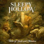 Sleepy Hollow – Tales Of Gods And Monsters