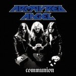 Armoured Angel – Communion