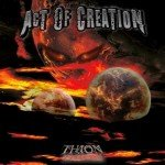 Act of Creation – Thion