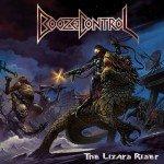 Booze Control – The Lizard Rider