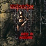 Destructor – Back In Bondage