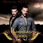 Kamikaze Kings – Royal Renegades