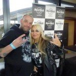 Doro Pesch Interview