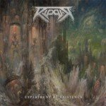 Ripper – Experiment of Existence