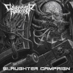 Clawhammer Abortion – Slaughter Campaign