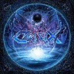 Crisix – From Blue To Black