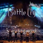 Judas Priest – Battle Cry