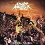 Savage Master – With Whips And Chains