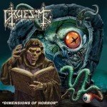 Gruesome – Dimensions of Horror (EP)