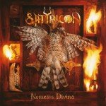 SATYRICON – NEMESIS DIVINA (RE-ISSUE)