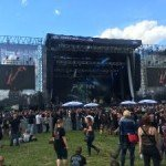 Rock In Vienna 2016, 03.06 – 05.06.2016, Donauinsel Wien