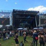 Rock In Vienna 2016, 03.06 – 05.06.2016, Donauinsel Wien