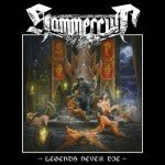 Hammercult – Legends Never Die