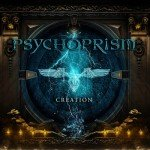 Psychoprism – Creation