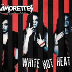 The Amorettes – White Hot Heat