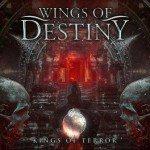 Wings Of Destiny – Kings Of Terror