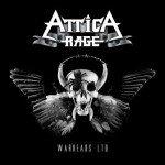 Attica Rage – Warheads LTD