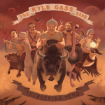 Kyle Gass Band – Thundering Herd