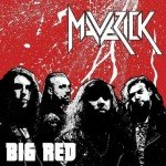 MAVERICK – BIG RED