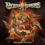 VICIOUS RUMORS – CONCUSSION PROTOCOL