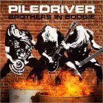 Piledriver – Brothers in Boogie