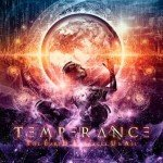 Temperance – The Earth Embraces Us All