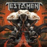 Testament – The Brotherhood Of The Snake