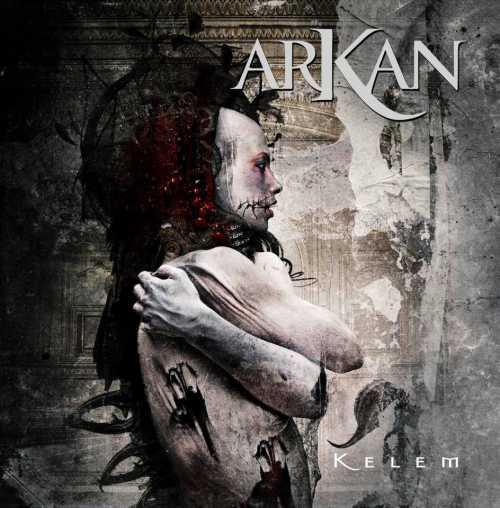 ARKAN - Kelem Album Artwork